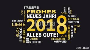 frohes neues jahr 2018 guten frohes neues jahr 2018 stock image and royalty free vector files