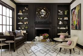 Living Room Bookcases by Bookcase Decoration Ideas How To Style A Bookcase