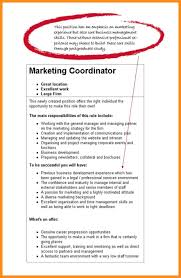 Field Marketing Manager Resume Marketing Objective Resume Resume For Your Job Application