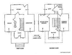 bates motel house floor plan buscar con google diy central