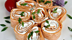 canapes recipes burrito canapes recipe allrecipes com
