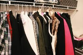 whimsical charm how i organize my closet
