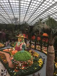 20 off gardens by the bay singapore e tickets voyagin