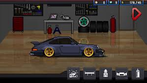 porsche rwb rwb porsche pixel car racers