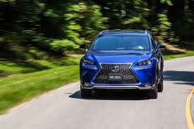 blue lexus 2015 2015 lexus nx review autoevolution