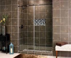 Fix Shower Door Skyline Series Shower Enclosures Fix Up Your Bathroom