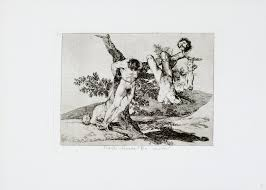 worldlessness and the worst in goya u0027s disasters of war romantic
