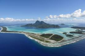 Where Is Bora Bora Located On The World Map by A Visitor U0027s Guide To Bora Bora All About The Island