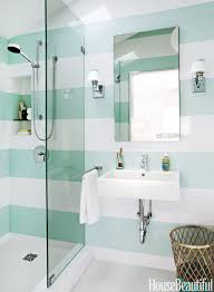 Bathroom Wall Decorating Ideas Small Bathroom Wall Decor Ideas Glossy Ceramic Sitting Flushing