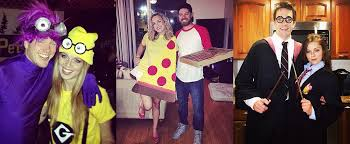 Halloween Costumes Couples Ideas Clever 5 Halloween Costumes Cute Cutting Edge Couples