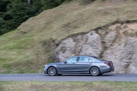 lifted mercedes sedan 2018 mercedes benz s500 european spec first drive review