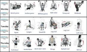 Bench Press Standards By Age Bench Press Workout Plan Pdf Printable Bench Press Chart For Men