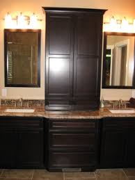 vanity bathroom cabinets 2016 grasscloth wallpaper custom double