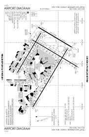 Boston Airport Map John F Kennedy International Airport Simple English Wikipedia