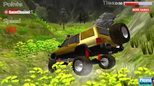 monster truck racing games 3d mad offroad 3d 4x4 truck vehicles unity 3d truck games flash