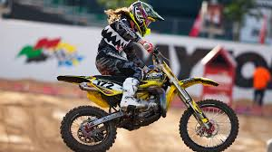 pro motocross racer women u0027s professional motocross faces uphill battle for legitimacy