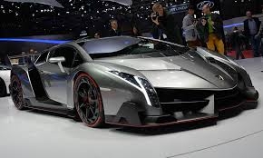 why is the lamborghini veneno so expensive yours for 2 5m the s most expensive cars