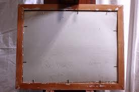 cornici con vetro 5 quadri dipinti tecnica mista con cornice vetro soggetto stile