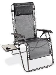 Reclining Gravity Chair Zero Gravity Chair In Stock Uline