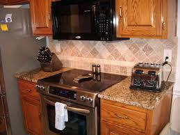 black glass tiles for kitchen backsplashes kitchen interesting