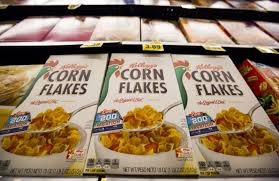 snack delivery kellogg to switch delivery model for u s snacks unit to cut costs