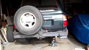 car rear suspension rear suspension lift on the cheap for my toyota land cruiser 80