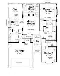 single story home plans house plans for retirement one story house plans for retirement