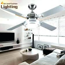 Designer Ceiling Fans With Lights Modern Fan With Light Modern Ceiling Fan Light Fixtures