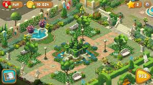 gardenscapes android apps on google play