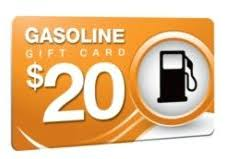gas card deal on office depot who said nothing in is free