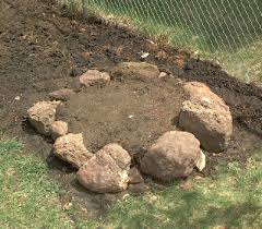 How To Make Rock Garden How To Make Your Own Rock Garden How Did I Do It