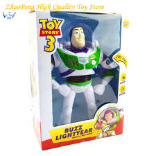 aliexpress buy 2017 arrival toy story 3 buzz lightyear