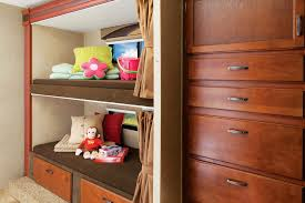 RV With Bunk Beds Design Modern Bunk Beds Design - Rv bunk bed mattress