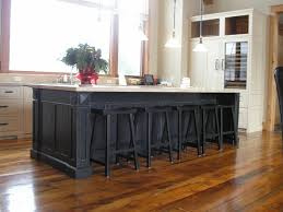custom kitchen islands that look like furniture interior design