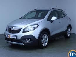 opel england used vauxhall mokka for sale second hand u0026 nearly new cars