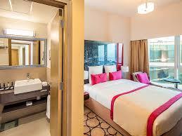 hotel in dubai aparthotel adagio premium al barsha