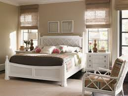 bedroom tommy bahama furniture outlet with elegant tufted bed and
