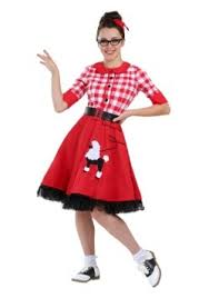 1950 Halloween Costume 1950s Costumes U0026 Dresses Adults Halloweencostumes