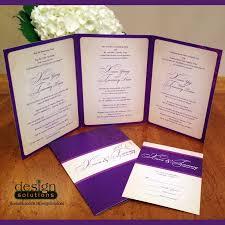 tri fold wedding invitations tri fold wedding invitations template sunshinebizsolutions