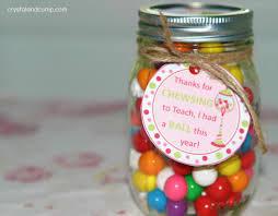 appreciation gift ideas gum