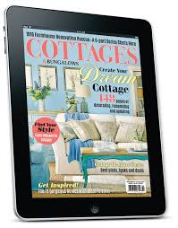 Bungalows And Cottages by Homes U0026 Food Magazine Subscription Engaged Media