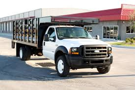 ford f550 for sale 2006 ford f550 stake truck with liftgate for sale 99617