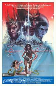quick movie reviews the sword and the sorcerer 1982 2 warps