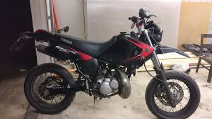 yamaha dt 125 x 125 cm 2007 asikkala motorcycle nettimoto