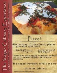 edition bpi cuisine vegan culinary experience pizza edition by vegan future issuu
