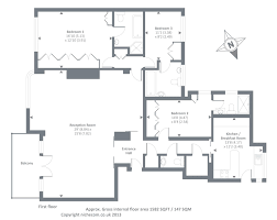 Viceroy Floor Plans 3 Bedroom Property For Sale In Viceroy Court Prince Albert Road