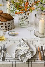 David Stark Design by Diy An Architect Inspired Thanksgiving Table From Designer David
