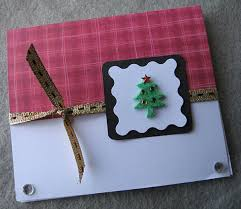 Self Made Greeting Cards Design 30 Beautiful Diy U0026 Homemade Christmas Card Ideas For 2014