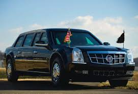 cadillac cts limo the beast 10 things to about the president s limo leftlanenews