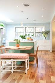 Tables With Bench Seating Kitchen Table Bench Seats That Gather The Entire Family